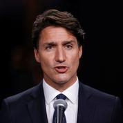 Canada : le premier ministre Justin Trudeau sous le feu des critiques lors d'un second débat électoral