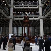 Plombé par le Covid en 2020, l'assureur Lloyd's of London renoue avec les bénéfices