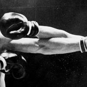 Après Cerdan, Bouttier et Monzon, Yoka célèbre le grand retour de la boxe à Roland-Garros