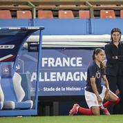 Liste des Bleues: Diacre ne convoque pas Henry ni le Sommer à 10 mois de l'Euro