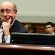 Kenneth Feinberg, l'avocat chargé d'estimer les vies des victimes du 11-Septembre