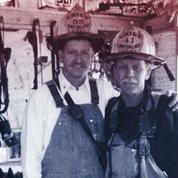 «C'était Londres pendant la Seconde guerre mondiale»: le 11-Septembre de Richard Alles, pompier new-yorkais