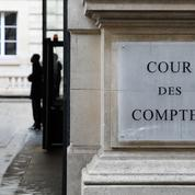 La Cour des comptes demande davantage de contrôle des aides versées pendant la crise