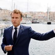 Comment Macron distribue des milliards avant la présidentielle…