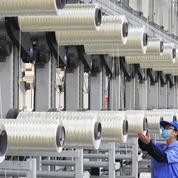 Chine: la hausse des prix à la production au plus haut depuis 13 ans