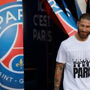 PSG : Sergio Ramos rechute et sera encore absent contre Clermont
