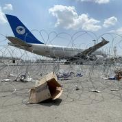 200 étrangers vont être évacués de Kaboul, les premiers depuis le départ des Américains