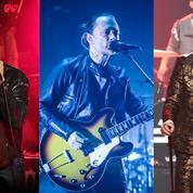 Damon Albarn, Radiohead, Imagine Dragons, Lana Del Rey... Découvrez notre playlist du week-end