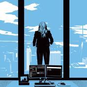 Salaires à six chiffres et rythme infernal: plongée dans le monde si secret des banquières d'affaires