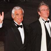 Dujardin, Cotillard, Lellouche... Les stars aux Invalides pour l'hommage à Jean-Paul Belmondo