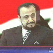 Rifaat al-Assad, oncle de Bachar al-Assad, condamné en appel à quatre ans de prison pour «biens mal acquis»