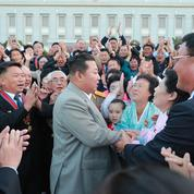 Corée du Nord : une parade pour l'anniversaire de sa fondation