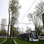 Colas remporte deux contrats pour l'extension du tramway T3 à Paris