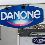 Un nouveau patron pour Danone, après un an de crises