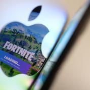 En Corée du Sud, Epic Games réclame le retour de Fortnite dans l'Apple Store