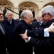 Portugal : l'ex-président socialiste Jorge Sampaio est mort