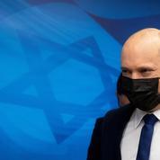 Nucléaire: l'Iran continue de «mentir au monde», accuse le premier ministre israélien
