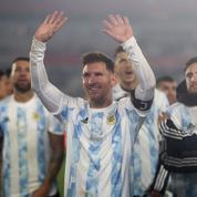 Mondial 2022 : l'Argentine se promène, Messi efface Pelé des tablettes