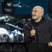 Phil Collins peut «à peine tenir une baguette» : inquiétude autour de son état de santé