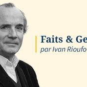 «Faits et gestes» N°15 par Ivan Rioufol : Bébel, un «farceur» si Français