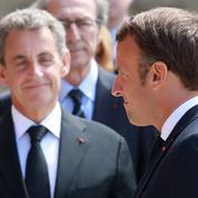 Présidentielle 2022 : Nicolas Sarkozy a discrètement déjeuné avec Emmanuel Macron à l'Élysée jeudi
