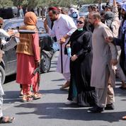 L'ONU dénonce les violences des talibans contre des manifestants