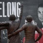 Revenu à Manchester United, Cristiano Ronaldo «n'est pas en vacances»
