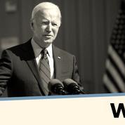 Le gouvernement Biden, une grande déception pour l'Europe
