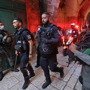 Tentative d'attaque au couteau à Jérusalem, l'assaillant tué par la police israélienne