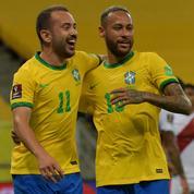 Mondial 2022 : Le grand huit du Brésil après le chaos, avec un Neymar fâché