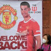Retour en terre conquise, l'ultime défi de Ronaldo à Manchester United