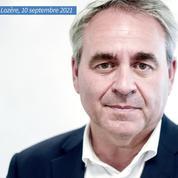 Présidentielle 2022 : «Il n'y aura qu'un seul candidat» à droite, promet Xavier Bertrand