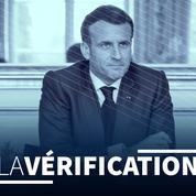 Emmanuel Macron sera-t-il le premier président à ne pas faire évoluer le système des retraites ?