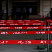 Hongkong : des élus prêtent serment de loyauté, des centaines ont préféré démissionner