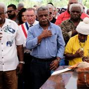 Covid-19 : la Nouvelle-Calédonie enregistre son premier décès
