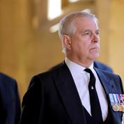 Affaire Epstein : le prince Andrew notifié de la plainte pour abus sexuels déposée à New York