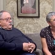 «Dieu peut pardonner, mais pas nous» : Erick et Sylvie ont perdu leurs deux filles lors des attentats du 13 novembre 2015