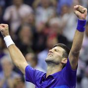 US Open : «Je vais jouer ce match, comme si c'était le dernier», promet Djokovic