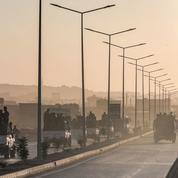 Deux soldats turcs tués dans une attaque en Syrie