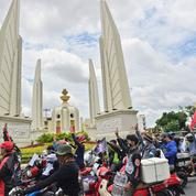 Bangkok rouvrira ses portes aux touristes vaccinés en octobre