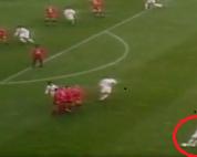 Quand Roberto Carlos inscrivait un coup franc fabuleux contre le Celta Vigo