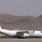 Un «pont aérien» humanitaire créé entre l'Afghanistan et les Émirats arabes unis