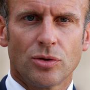 Sorti de prison, le «gifleur» d'Emmanuel Macron affirme n'avoir «aucun regret»
