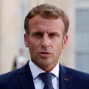 11-Septembre: «Nous n'oublierons jamais», affirme Emmanuel Macron sur Twitter