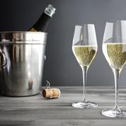 Le comité champagne lève la suspension des exportations vers la Russie