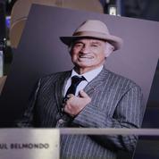 Tennis : Belmondo aura une loge à son nom à Roland-Garros
