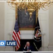 Attentats du 11 septembre : Joe Biden appelle à l'unité dans un message vidéo