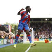 Premier League : Vieira, Edouard et Crystal Palace punissent Tottenham