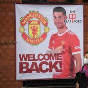 Foot : Ronaldo titulaire contre Newcastle pour son retour en Premier League