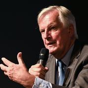 Michel Barnier veut une taxe carbone aux frontières de l'Europe